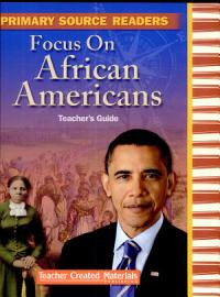 Focus On African Americans