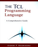 The Tcl Programming Language Book