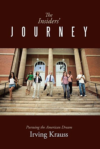 Download The Insiders  Journey Book