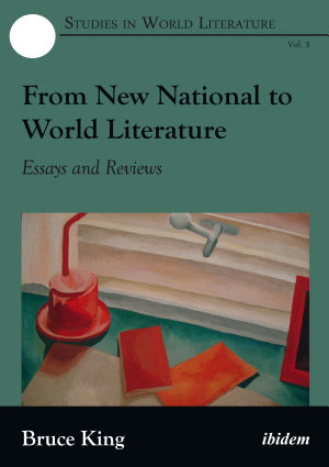 From New National to World Literature PDF