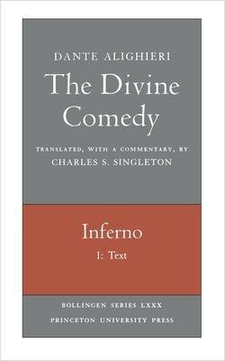 The Divine Comedy: Inferno (2 v.)