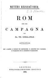Rom und die Campagna