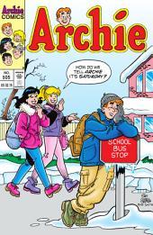 Archie #505