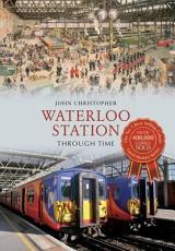Waterloo Station Through Time PDF