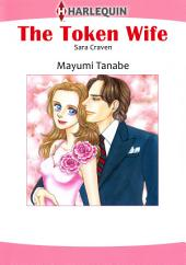 THE TOKEN WIFE: Harlequin Comics