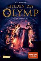 Helden des Olymp 4  Das Haus des Hades PDF