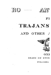Roman antiquities from Trajan's column and other authorities
