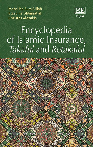 Encyclopedia of Islamic Insurance  Takaful and Retakaful