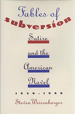 Fables of Subversion PDF