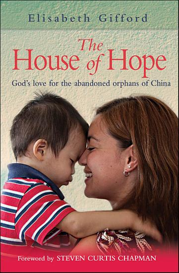 The House of Hope PDF