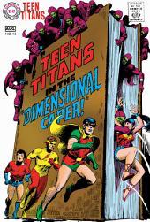 Teen Titans (1966-) #16