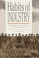 Habits of Industry PDF