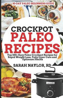 Crockpot Paleo Recipes