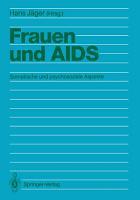 Frauen und AIDS PDF