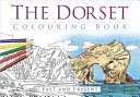 The Dorset Colouring Book   Past and Present