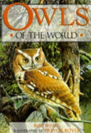 Owls of the World PDF