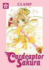 Cardcaptor Sakura Omnibus: Volume 2