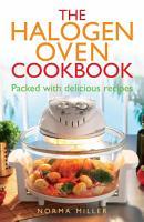 The Halogen Oven Cookbook PDF