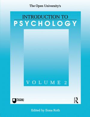 Introduction To Psychology V2