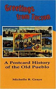 Greetings from Tucson Book