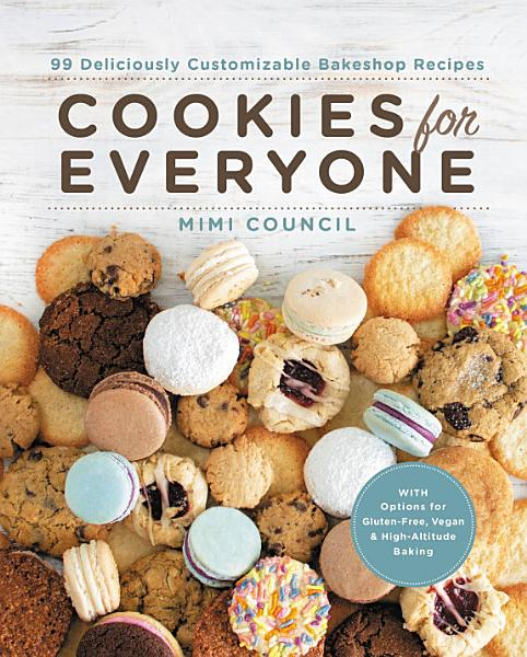 Download Cookies for Everyone Book