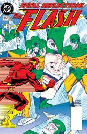 The Flash (1987-) #105