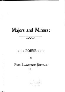 Majors and Minors Book