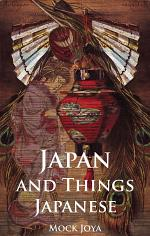 Japan And Things Japanese