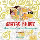 Gustav Klimt  Art Colouring Book  PDF