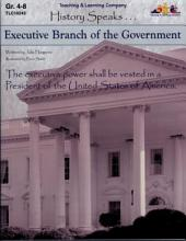 Executive Branch of the Government (ENHANCED eBook)