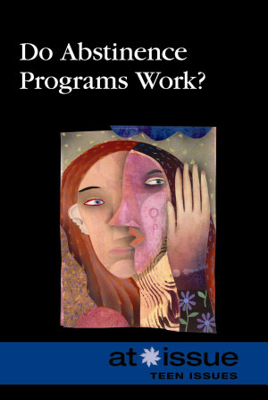 Do Abstinence Programs Work