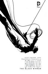 Batman Noir  The Black Mirror PDF