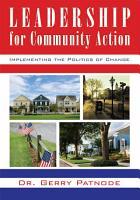 Leadership for Community Action PDF