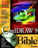 CorelDRAW 9 Bible PDF