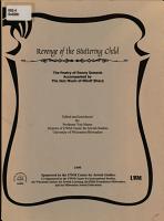 Revenge of the Stuttering Child PDF