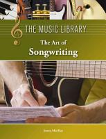 The Art of Songwriting PDF