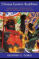 Chinese Esoteric Buddhism