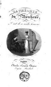 Le comte de Valmont ou les égarements de la raison: Volume6