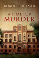 Download A Time for Murder Book