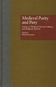 Medieval Purity and Piety PDF