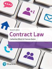 Contract Law: Edition 11