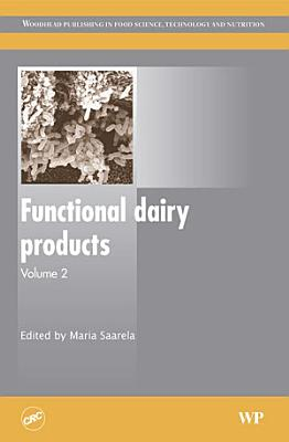 Functional Dairy Products