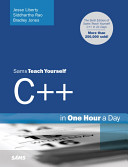 Sams Teach Yourself C   in One Hour a Day PDF