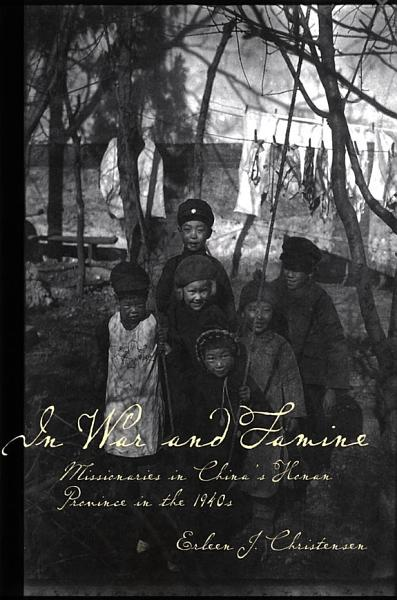 Download In War and Famine Book