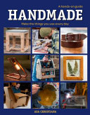 Handmade  a Hands On Guide