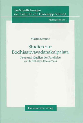 Studien zur Bodhisattvavadanakalpalata PDF