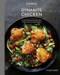 Food52 Dynamite Chicken Book PDF