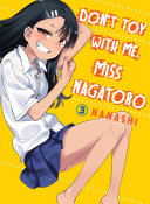 Don't Toy with Me, Miss Nagatoro, Volume 3