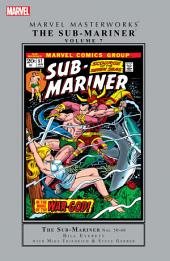 Sub-Mariner: Marvel Masterworks Vol. 7