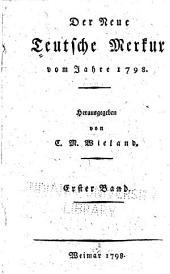 Der neue teutsche Merkur: Band 68